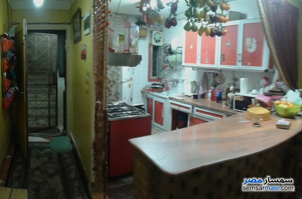 Photo 5 - Apartment 3 bedrooms 1 bath 125 sqm super lux For Sale Sidi Beshr Alexandira