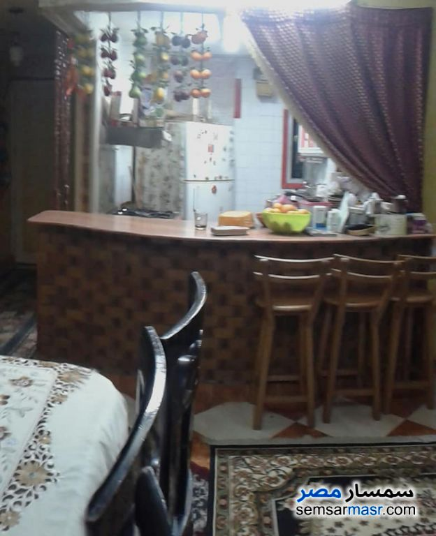 Photo 6 - Apartment 3 bedrooms 1 bath 125 sqm super lux For Sale Sidi Beshr Alexandira