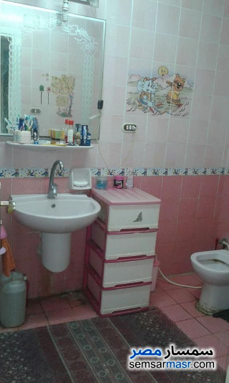 Photo 9 - Apartment 3 bedrooms 1 bath 125 sqm super lux For Sale Sidi Beshr Alexandira