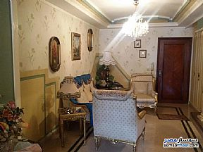 Ad Photo: Apartment 3 bedrooms 2 baths 175 sqm super lux in Kafr Abdo  Alexandira