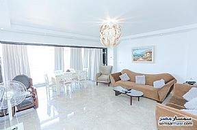 Ad Photo: Apartment 5 bedrooms 1 bath 120 sqm extra super lux in Glim  Alexandira