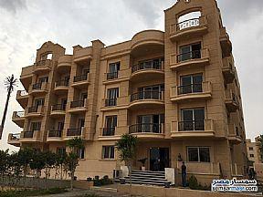 Ad Photo: Apartment 3 bedrooms 3 baths 190 sqm semi finished in Palm Hills  6th of October