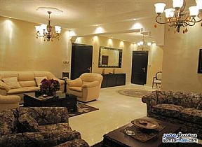 Ad Photo: Apartment 2 bedrooms 2 baths 160 sqm super lux in Heliopolis  Cairo
