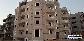 Apartment 3 bedrooms 2 baths 247 sqm semi finished For Sale North Extensions 6th of October - 3