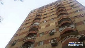 Apartment 4 bedrooms 2 baths 160 sqm without finish For Sale Ain Shams Cairo - 1