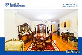 Ad Photo: Apartment 1 bedroom 3 baths 215 sqm super lux in Roshdy  Alexandira