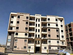 Ad Photo: Apartment 3 bedrooms 1 bath 117 sqm lux in Giza District  Giza