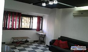 Ad Photo: Apartment 2 bedrooms 1 bath 76 sqm extra super lux in Districts  6th of October