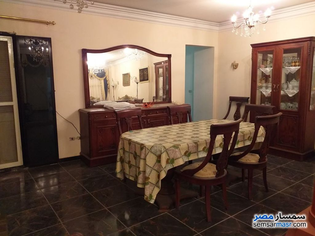 Photo 12 - Apartment 4 bedrooms 2 baths 150 sqm super lux For Sale Sidi Beshr Alexandira