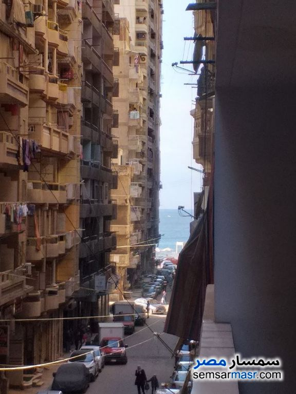 Photo 1 - Apartment 4 bedrooms 2 baths 150 sqm super lux For Sale Sidi Beshr Alexandira