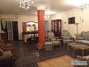 Apartment 4 bedrooms 2 baths 150 sqm super lux For Sale Sidi Beshr Alexandira - 3