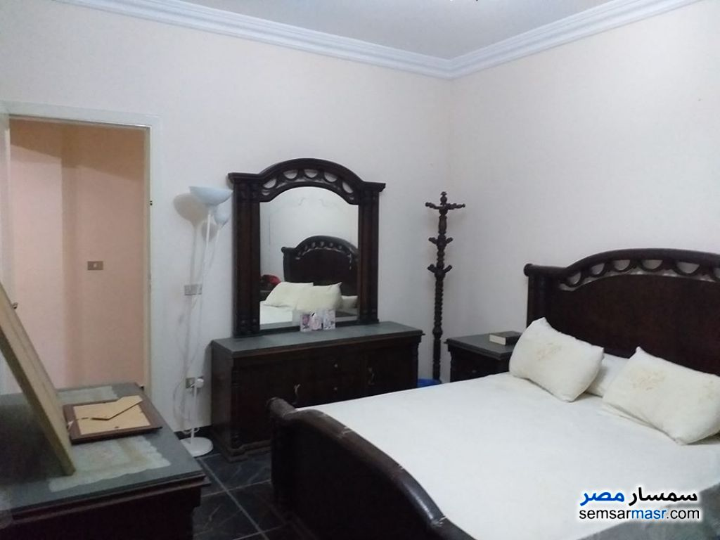 Photo 4 - Apartment 4 bedrooms 2 baths 150 sqm super lux For Sale Sidi Beshr Alexandira