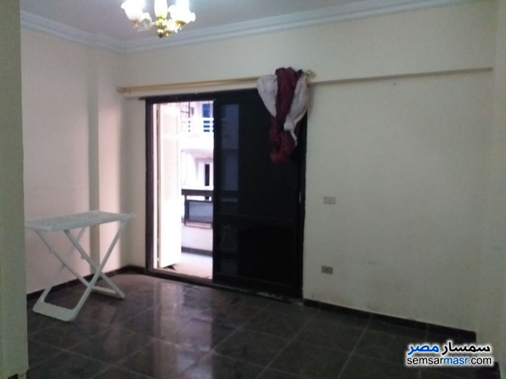 Photo 5 - Apartment 4 bedrooms 2 baths 150 sqm super lux For Sale Sidi Beshr Alexandira
