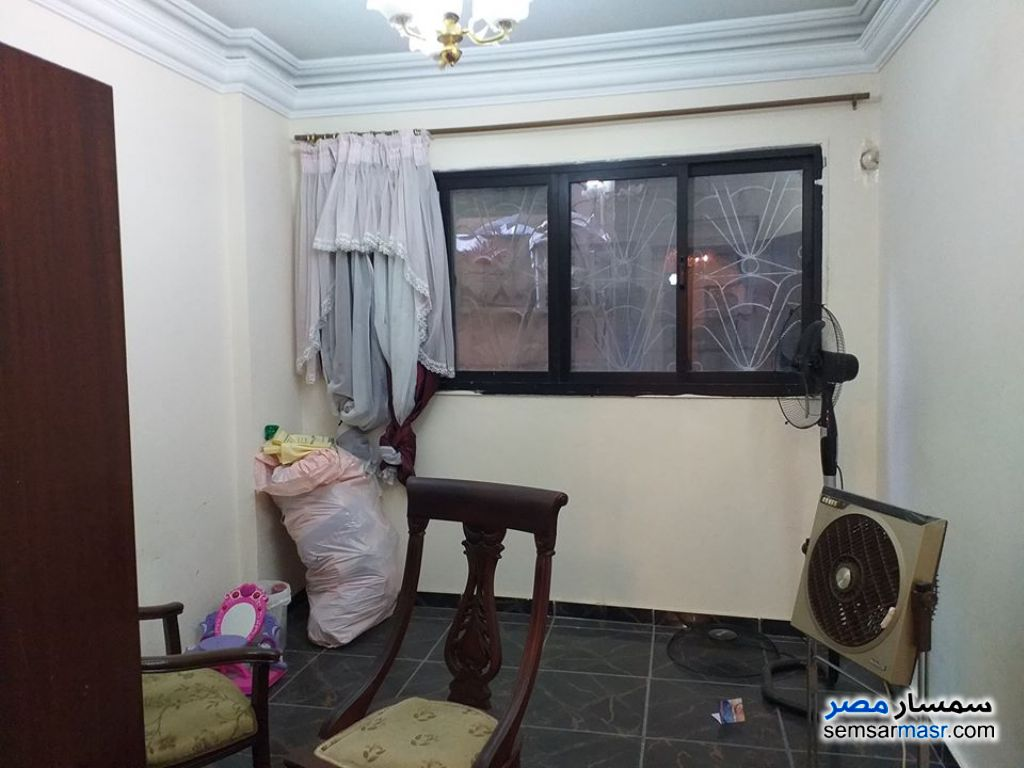 Photo 6 - Apartment 4 bedrooms 2 baths 150 sqm super lux For Sale Sidi Beshr Alexandira