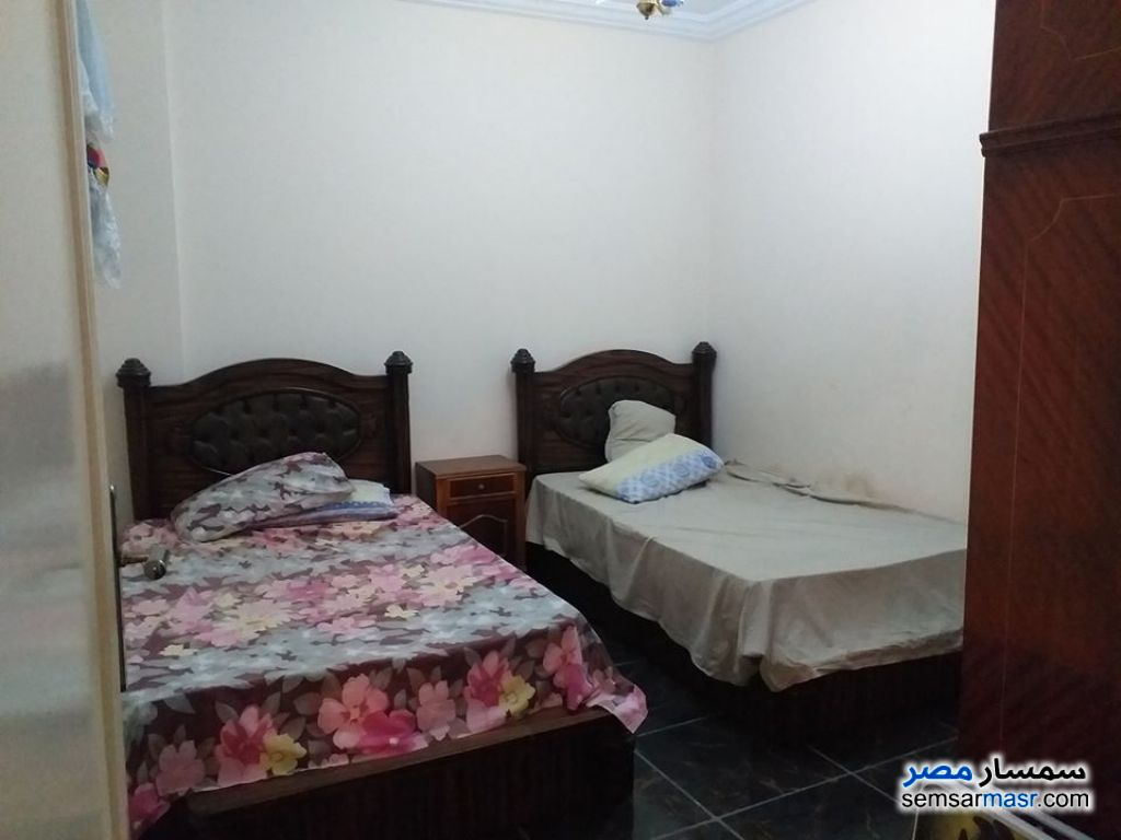 Photo 7 - Apartment 4 bedrooms 2 baths 150 sqm super lux For Sale Sidi Beshr Alexandira