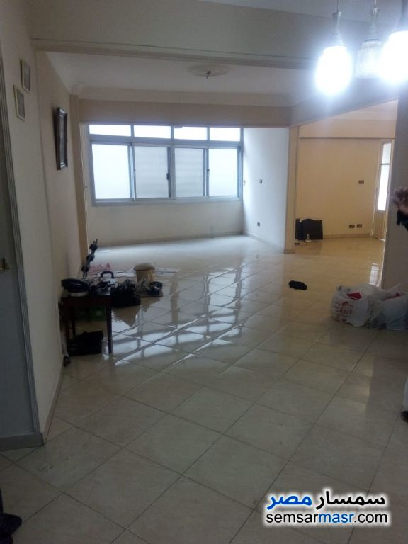 Photo 2 - Apartment 3 bedrooms 2 baths 145 sqm super lux For Sale Haram Giza