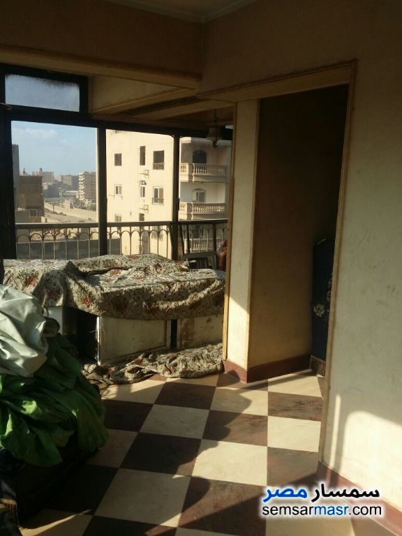Photo 1 - Apartment 2 bedrooms 1 bath 150 sqm super lux For Sale Dokki Giza