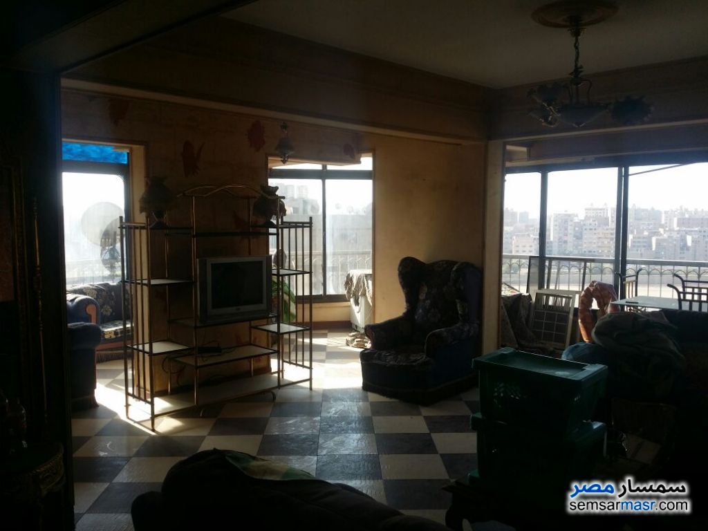 Photo 3 - Apartment 2 bedrooms 1 bath 150 sqm super lux For Sale Dokki Giza