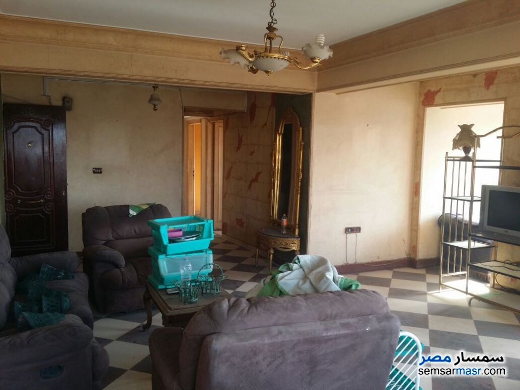 Photo 4 - Apartment 2 bedrooms 1 bath 150 sqm super lux For Sale Dokki Giza