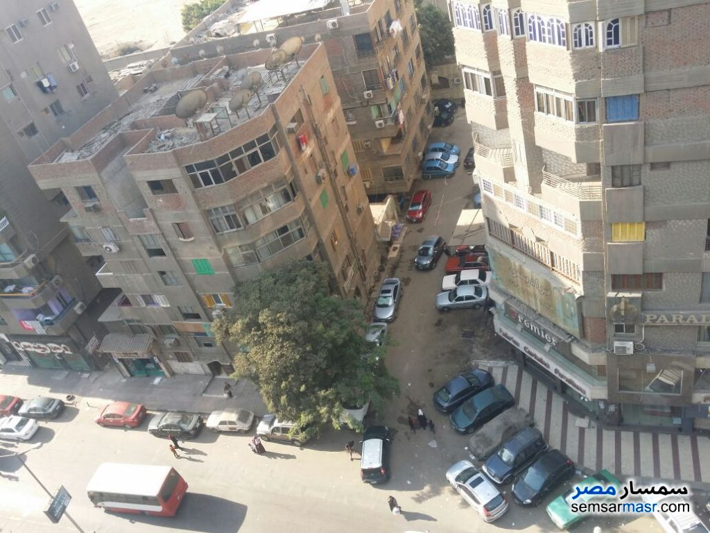 Photo 5 - Apartment 2 bedrooms 1 bath 150 sqm super lux For Sale Dokki Giza