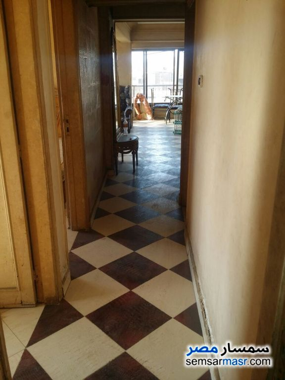 Photo 6 - Apartment 2 bedrooms 1 bath 150 sqm super lux For Sale Dokki Giza