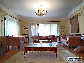 Ad Photo: Apartment 3 bedrooms 3 baths 230 sqm extra super lux in Mohandessin  Giza