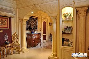 3 bedrooms 2 baths 240 sqm super lux For Sale Mohandessin Giza - 1