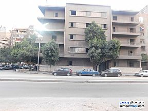 Ad Photo: Apartment 3 bedrooms 2 baths 175 sqm without finish in Heliopolis  Cairo