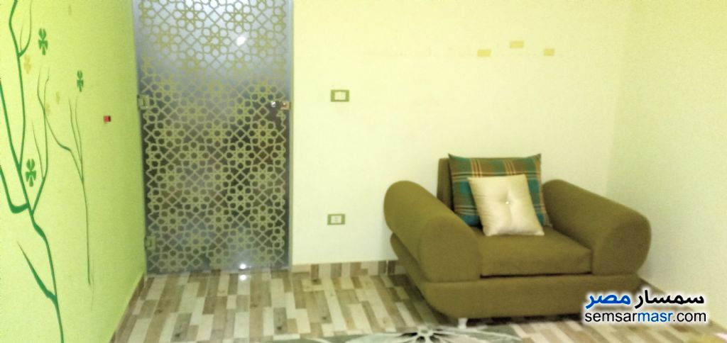 Ad Photo: Apartment 4 bedrooms 1 bath 135 sqm super lux in Salehia  Alexandira