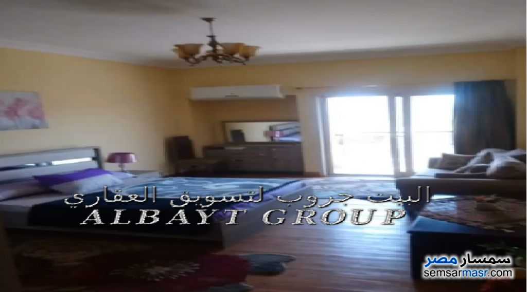 Photo 4 - Apartment 3 bedrooms 3 baths 275 sqm extra super lux For Sale Dokki Giza