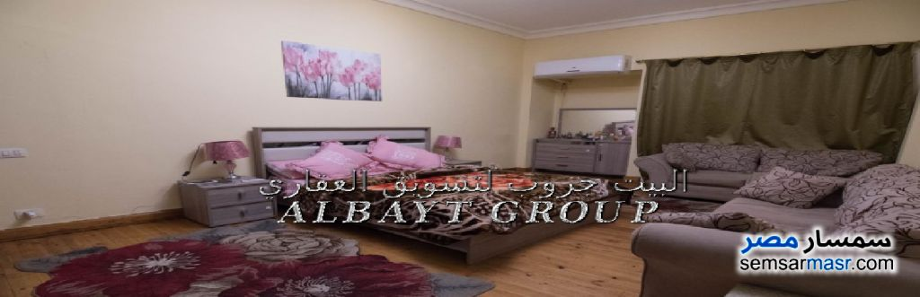 Photo 3 - Apartment 3 bedrooms 3 baths 275 sqm extra super lux For Sale Dokki Giza