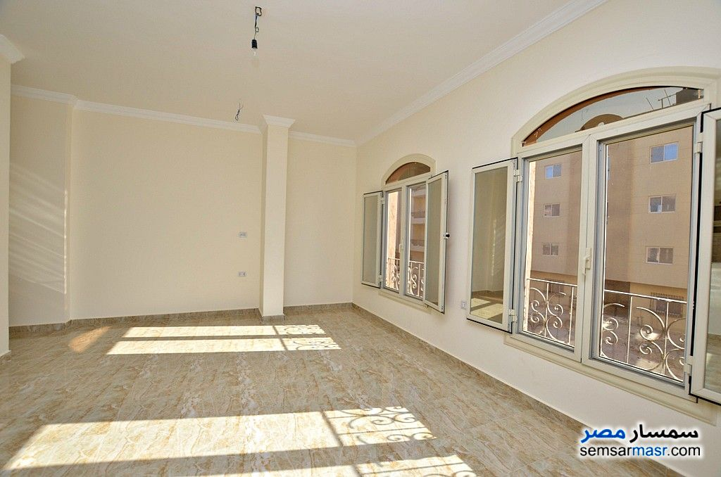 Photo 1 - Apartment 2 bedrooms 1 bath 90 sqm super lux For Sale Hurghada Red Sea