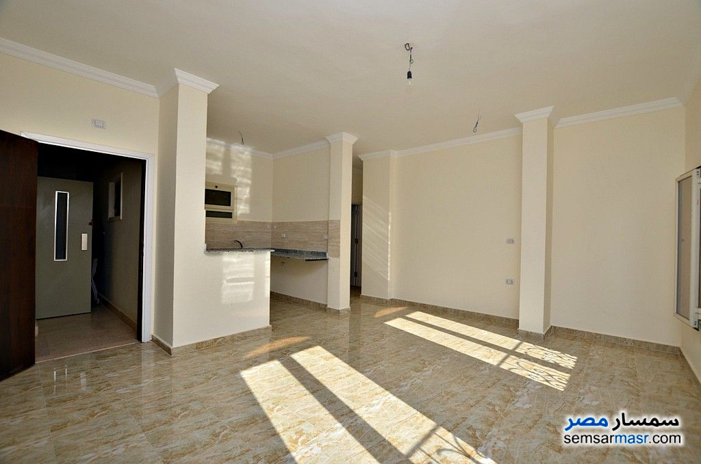 Photo 2 - Apartment 2 bedrooms 1 bath 90 sqm super lux For Sale Hurghada Red Sea