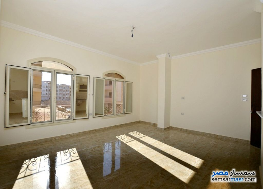 Photo 3 - Apartment 2 bedrooms 1 bath 90 sqm super lux For Sale Hurghada Red Sea