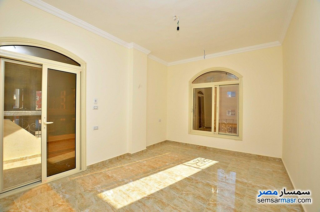 Photo 4 - Apartment 2 bedrooms 1 bath 90 sqm super lux For Sale Hurghada Red Sea