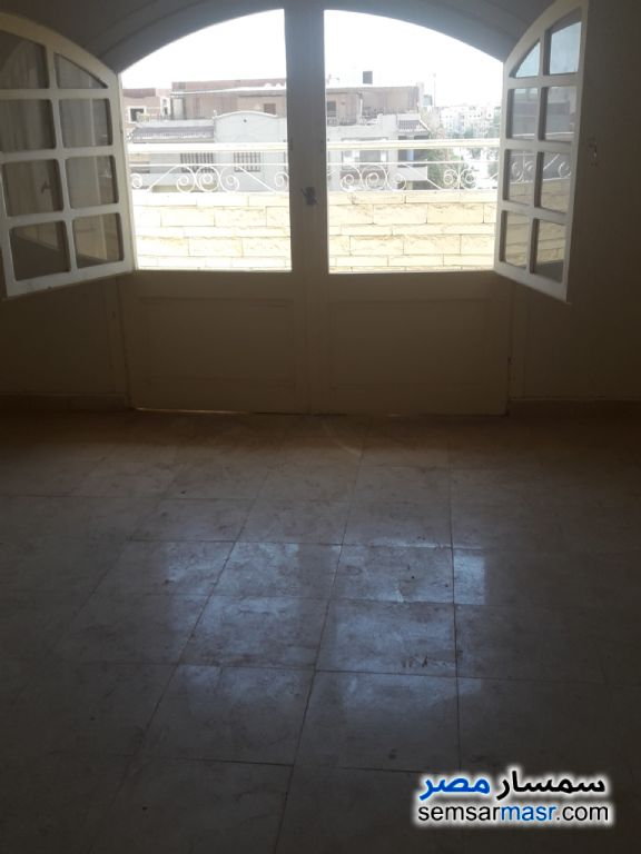 Ad Photo: Apartment 2 bedrooms 2 baths 120 sqm super lux in Districts  6th of October
