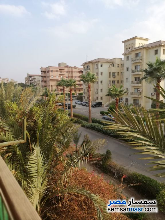Photo 1 - Apartment 3 bedrooms 1 bath 135 sqm extra super lux For Sale Districts 6th of October