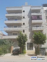 Ad Photo: Apartment 3 bedrooms 1 bath 150 sqm super lux in Districts  6th of October