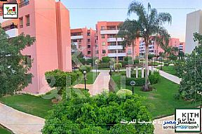 Ad Photo: Apartment 3 bedrooms 3 baths 183 sqm super lux in Rehab City  Cairo