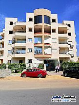 Ad Photo: Apartment 3 bedrooms 3 baths 350 sqm semi finished in El Motamayez District  6th of October