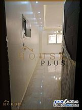 Ad Photo: Apartment 3 bedrooms 1 bath 120 sqm super lux in Hadayek Al Ahram  Giza