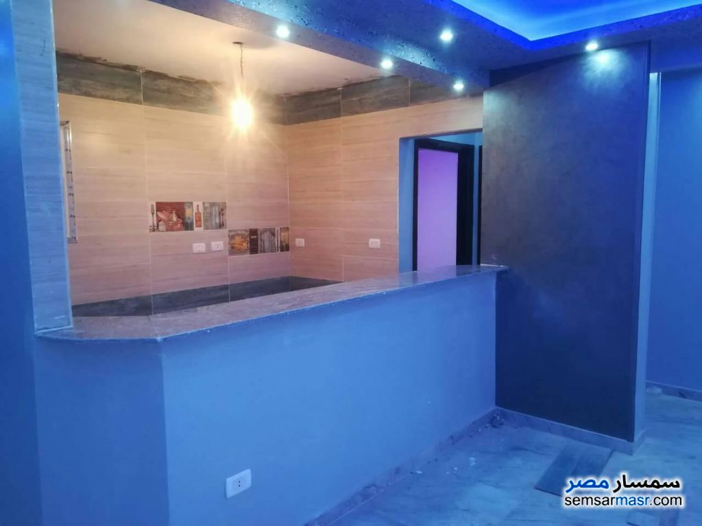 Photo 7 - Apartment 3 bedrooms 3 baths 175 sqm extra super lux For Sale Hadayek Al Ahram Giza