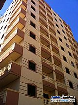 Ad Photo: Apartment 3 bedrooms 1 bath 130 sqm without finish in Faisal  Giza