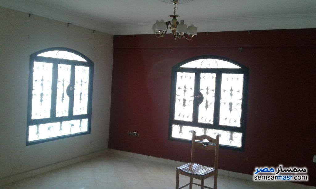 Photo 1 - Apartment 2 bedrooms 1 bath 170 sqm lux For Rent First Settlement Cairo