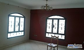 Apartment 2 bedrooms 1 bath 170 sqm lux For Rent First Settlement Cairo - 1