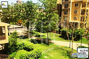 Ad Photo: Apartment 2 bedrooms 1 bath 107 sqm super lux in Madinaty  Cairo