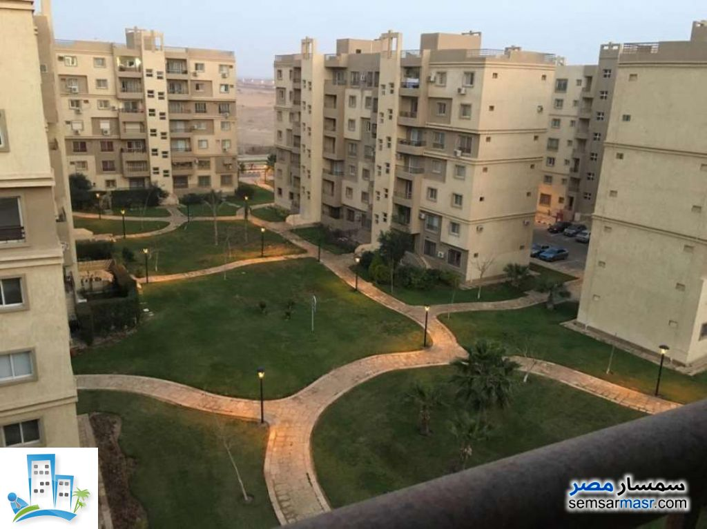 Ad Photo: Apartment 3 bedrooms 1 bath 143 sqm in Madinaty  Cairo