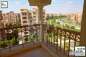 Ad Photo: Apartment 3 bedrooms 3 baths 200 sqm extra super lux in Madinaty  Cairo