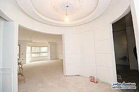 Ad Photo: Apartment 4 bedrooms 3 baths 205 sqm extra super lux in Roshdy  Alexandira