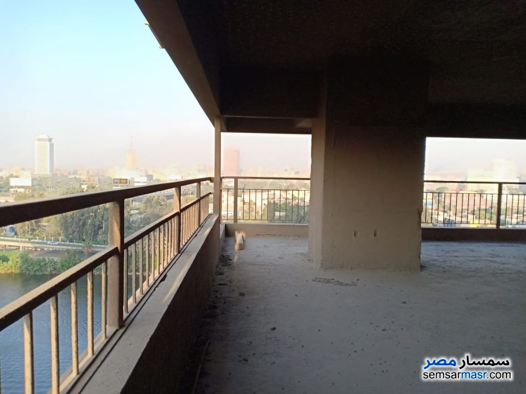 Photo 2 - Apartment 7 bedrooms 5 baths 610 sqm without finish For Sale Dokki Giza